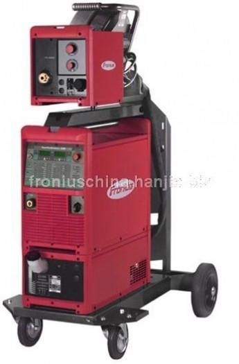 TPS 系列多功能焊机